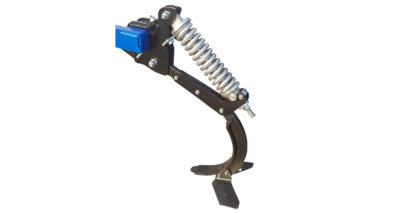 Mechanical protection with double spring – 600 kg